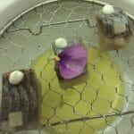 Choco: sabores andaluces con un tratamiento del pescado muy interesante