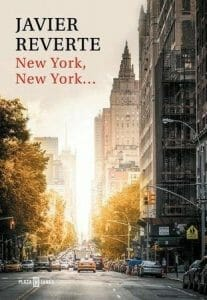 Portada de New York, New York