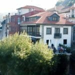Amarante, dulce hospitalidad en la Toscana portuguesa