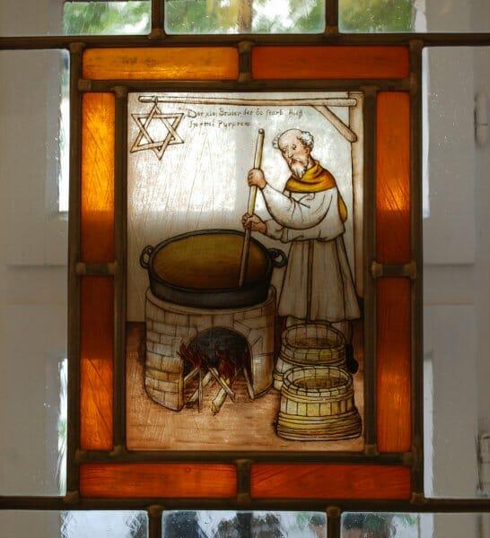 Rauchbier, la cerveza ahumada bávara