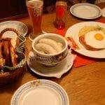 Weißwurstfrühstüc: el desayuno bávaro, una auténtica delicia