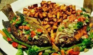 El Alloco es uno de los platos favoritos de los marfileños en navidad