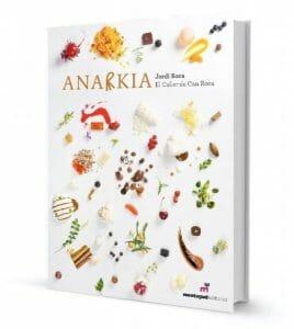 Portada de Anarkía