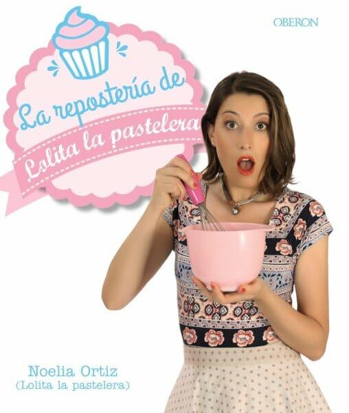 La repostería de Lolita la pastelera