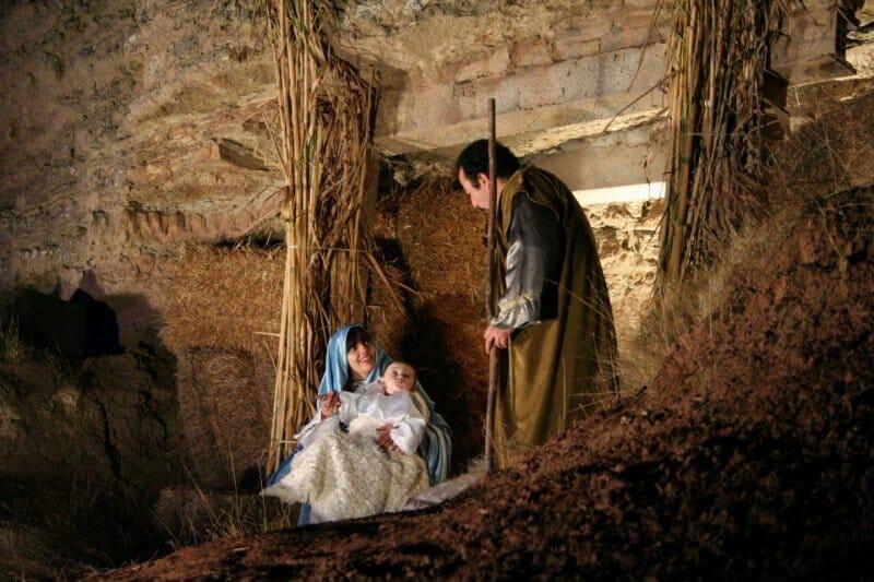 Cinco planes irresistibles para disfrutar de La Rioja en Navidad