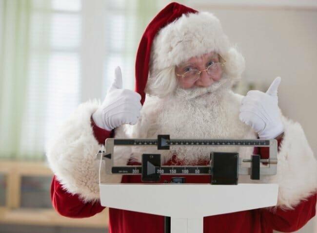 Diez claves para perder el peso ganado en Navidad