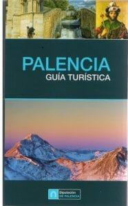 Portada de Palencia Guía Turística