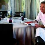 Carlos Oyarbide: cocina deliciosa, personal, creativa e innovadora