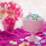 5 postres para San Valentín: de piruletas a nubes caseras