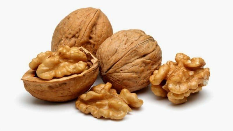 Las nueces: imprescindibles en la Dieta Mediterránea… y 3 recetas deliciosas