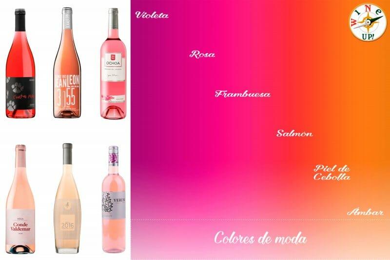 La Vie en Rosé: todo lo que debes conocer sobre el vino rosado