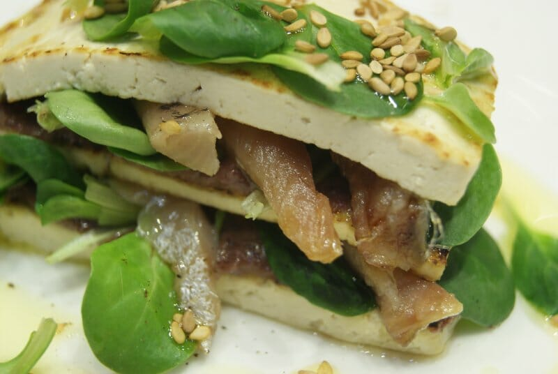 Cocina macrobiótica, una dieta equilibrada y saludable