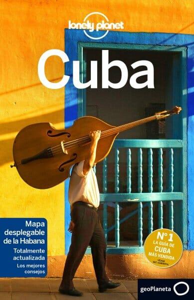 Guía turística Cuba