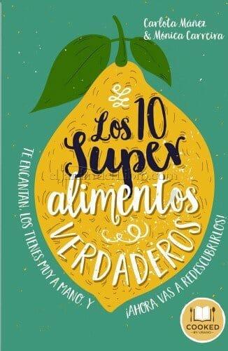 Libro 10 Super alimentos