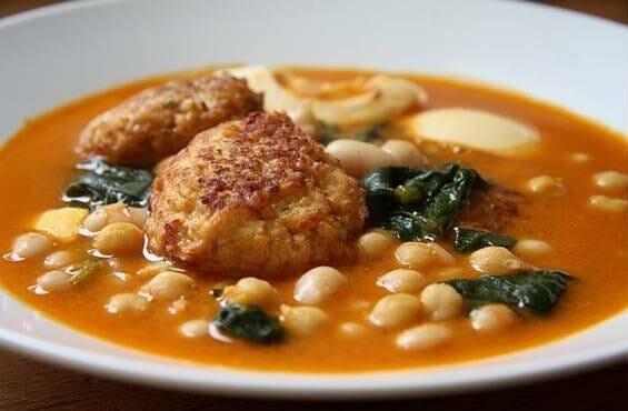 Comer en Semana Santa: del tradicional Potaje de Vigilia a las Torrijas de siempre