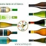 Esta primavera darás en el blanco con los 10 vinos que te recomendamos