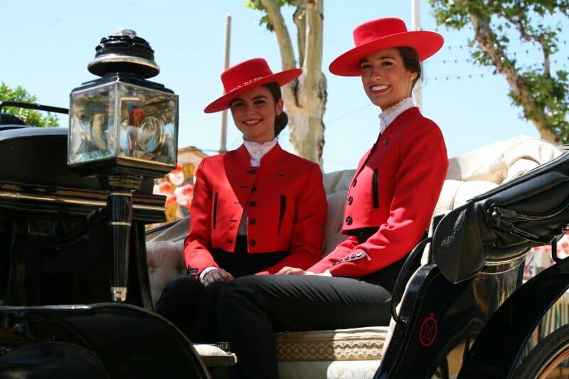 5 claves para disfrutar de la Feria de Abril de Sevilla