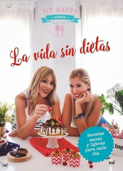 Libro la vida sin dietas