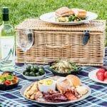 ¡Nos vamos de picnic! Ideas y consejos para comer al aire libre