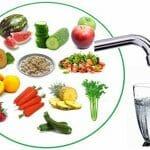 No te seques: todas las claves para mantener una dieta hidratante