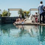 Las mejores terrazas para comer en Barcelona