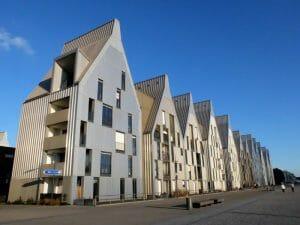 Casas de Dunkerque