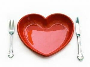 Comer con alimentos colesterol no se que alto pueden