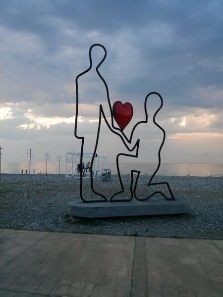 playa Batumi