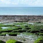 La costa de Ópalo, luz y color de cine en Francia