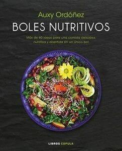 Portada de Boles nutritivos