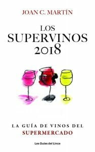 Portada de Los Supervinos 2018