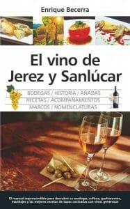 Portada de El vino de Jerez y Sanlúcar