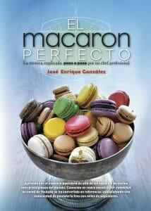 Portada de El macaron perfecto