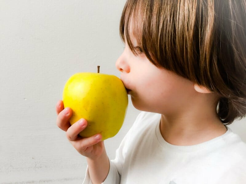 10 recetas con fruta para niños y todas las claves para disfrutarla