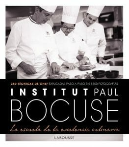 Portada de Institut Paul Bocuse