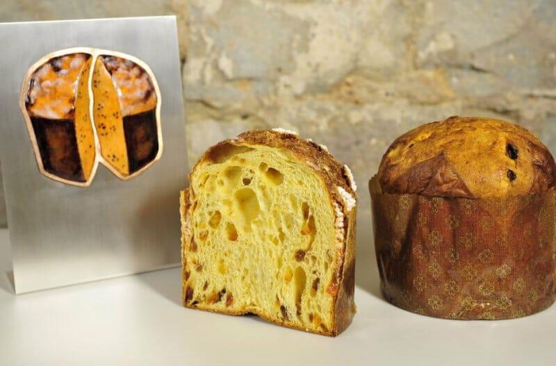 Todo sobre el Panettone y la receta artesana del mejor de España