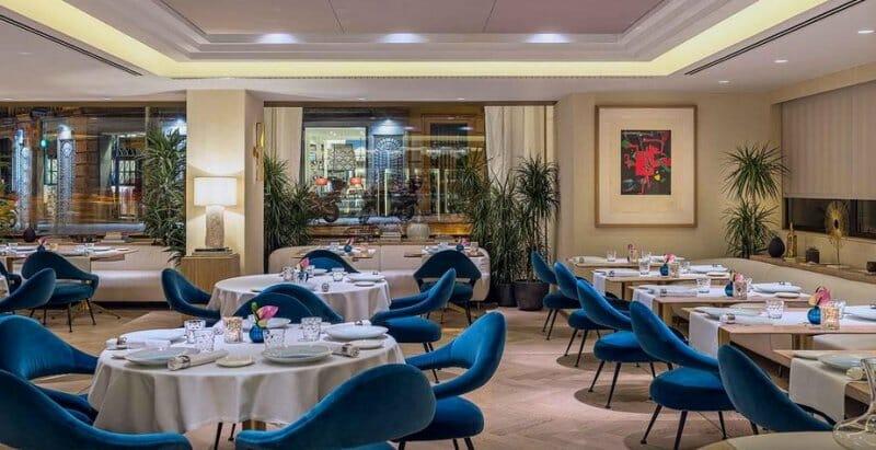 somni hotel the one barcelona