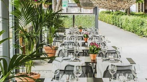 6 terrazas de invierno en madrid que no te dejar n helado - Restaurante atrapallada madrid ...