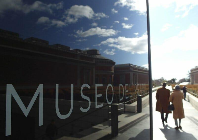 Recorrido gastronómico por los museos.