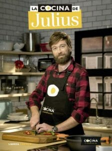 Portada de La cocina de Julius
