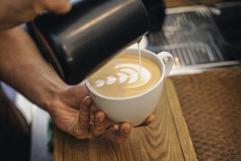 Por fin buenos cafés en Madrid
