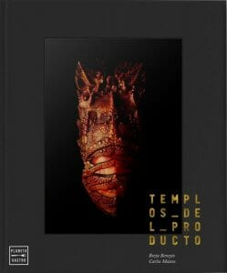 Portada de Templos del producto