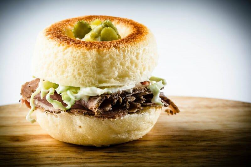 BiBo, la cocina andaluza más global de Dani García en Madrid