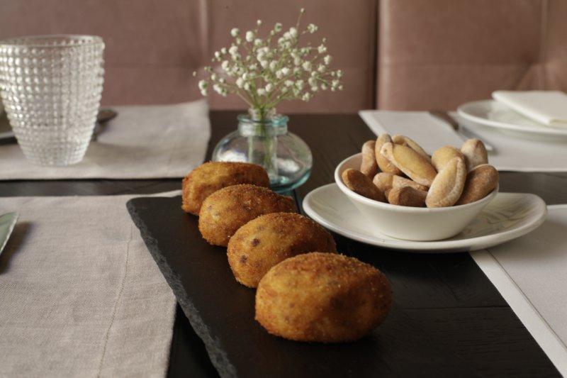 Taberna Pedraza, platos emblemáticos del recetario tradicional bien hechos