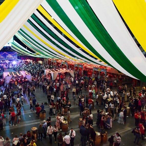 4 ciudades para disfrutar de la Feria de Abril (y ninguna es Sevilla)