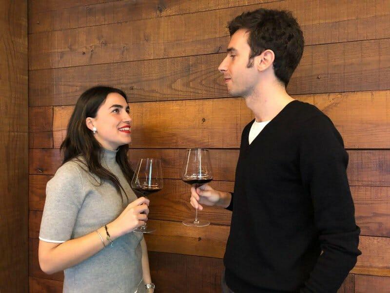 El futuro del vino esta en los jóvenes