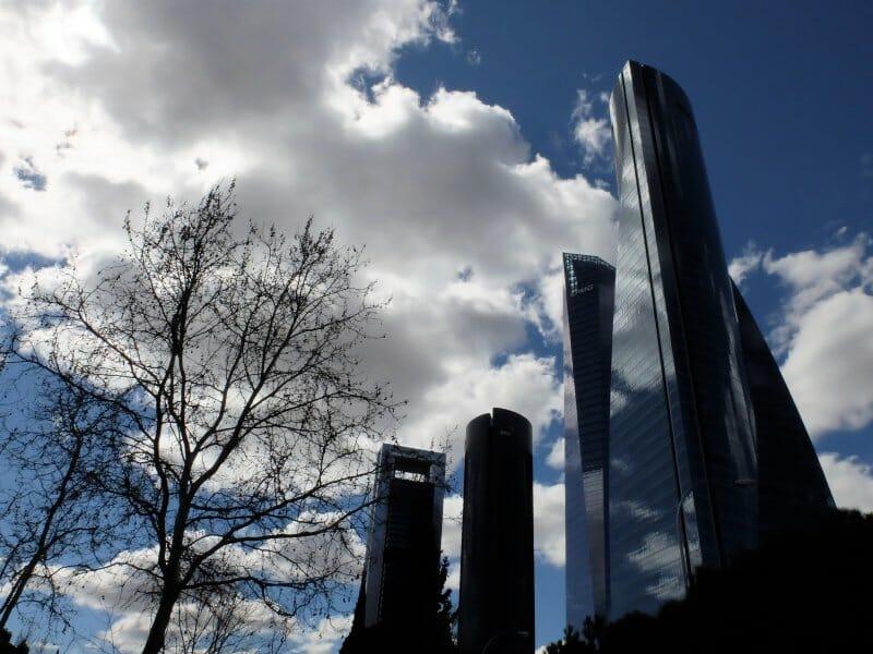 Por las calles de Madrid… Descubre la capital y todos sus atractivos