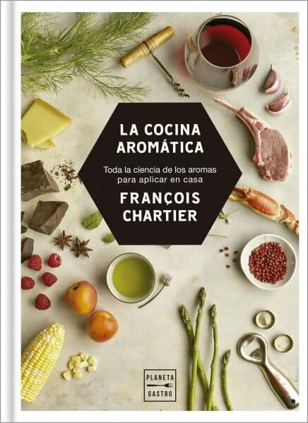 Cocina aromática