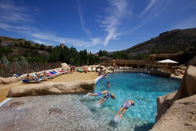 Vacaciones de verano... ¡este año en La Rioja!