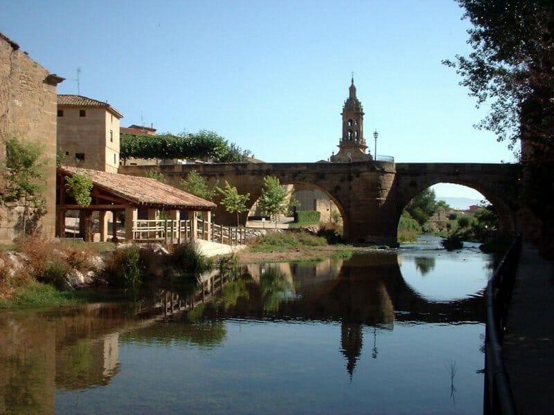 Seis pueblos de La Rioja… para quienes no tienen pueblo